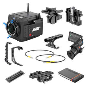 Rent Arri Alexa Mini LF